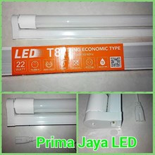 Neon LED T8 22 Watt Model Glass