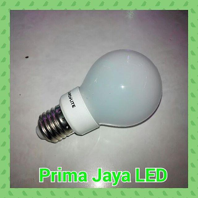 Jual Lampu LED Bohlam 5 Watt Harga Murah Jakarta Oleh