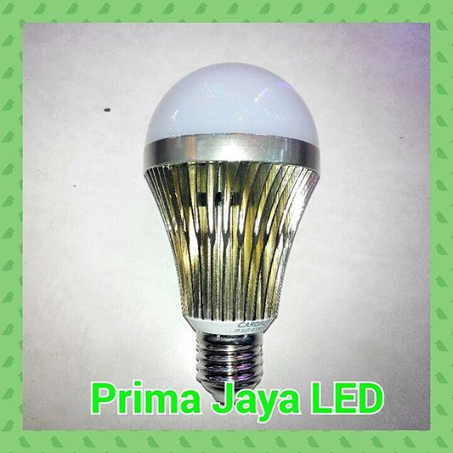 Jual Lampu LED Hemat Energi 9 Watt Harga Murah Jakarta