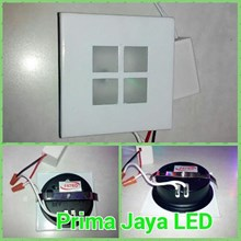 Downlight Interior Kotak Fatro