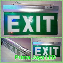 Emergency Exit LED