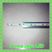 LED Bar 8020 DC 12 Volt Reflektor