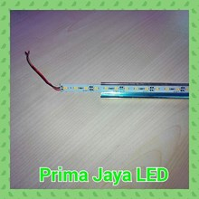 SMD LED Bar 5630 Reflektor DC 12 Volt
