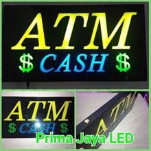 LED Sign ATM Center