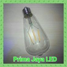 Bohlam LED Filament 4 Watt