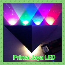 LED Interior Segitiga 5 Watt