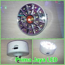 Emergency LED Fitting E27 Remote