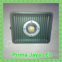 Lampu Tembak LED Model Cembung
