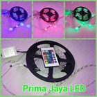 LED Strip RGB 2538 IP33 1