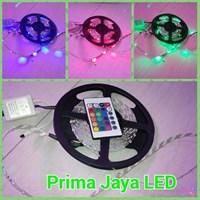 LED Strip RGB 2538 IP33