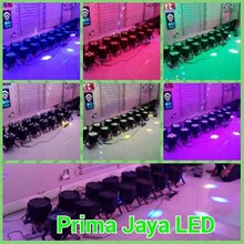 LED Par Stage Lights