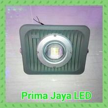 LED Spotlight Lensa Cembung 30 Watt