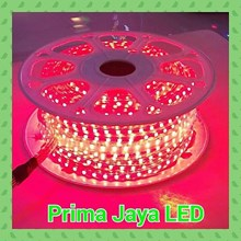 5050 Flexible LED lights Red