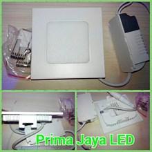 Downlight Ceiling Kotak Tipis 3 Watt