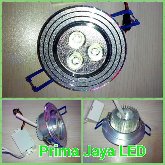 Jual Lampu Ceiling LED 3 Watt Harga Murah Jakarta Oleh