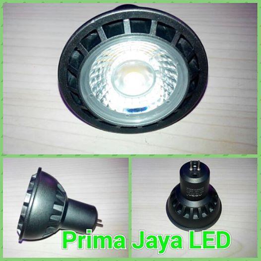Jual Lampu MR16 LED Assa 3 Watt Harga Murah Jakarta Oleh