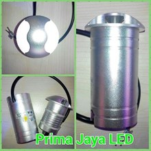 LED Lampu Underground 2 Sisi