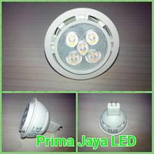 MR16 Spotlight 5 Watt LED