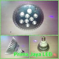 Par38 LED 9 Watt Body Tipis 1