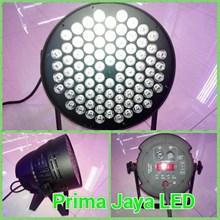 Par LED 84 X 3 Watt RGBW