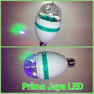 Bohlam LED Disko 3 Watt