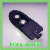Lampu Jalan LED 100 Watt