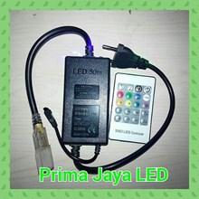Controller Selang LED 5050 RGB