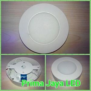 Downlight LED Outbo Bulat 6 Watt