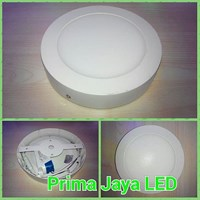 Lampu LED Outbo Bulat 12 Watt 1