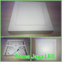 Lampu Downlight Outbo Kotak 12 Watt 1