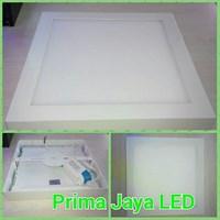 LED Panel Outbo 18 Watt Kotak 1