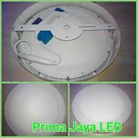 Outbo Panel LED Bulat 18 Watt 1
