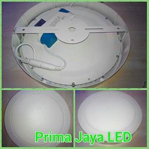 Outbo Panel LED Bulat 18 Watt