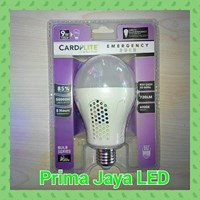 LED Emergency Bohlam 9 Watt 1