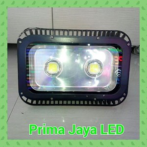 Semi Floodlight LED 160 Watt
