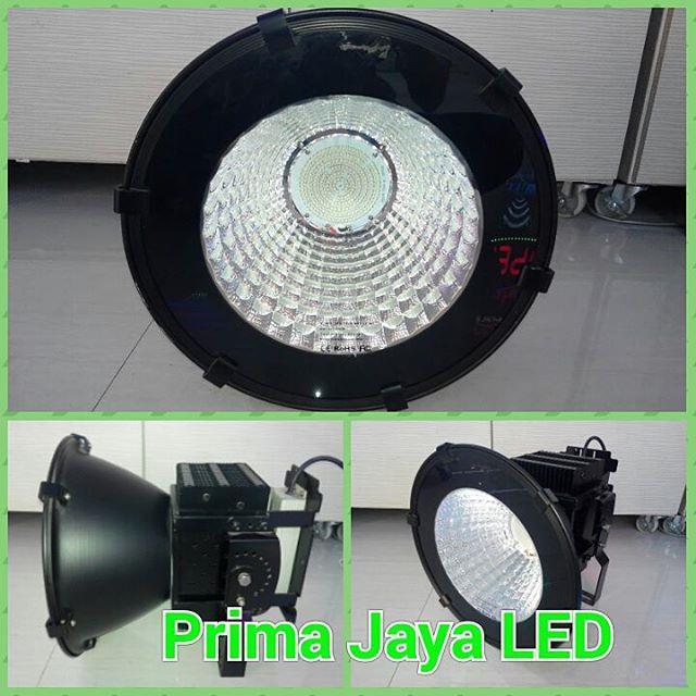 Jual Lampu Tembak LED High 100 Watt Harga Murah Jakarta