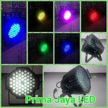 Lampu Par LED 54 RGB 3 In 1