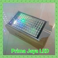 Lampu Jalan PJU LED 98 Watt