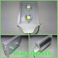 Lampu Jalan Lensa LED 50 Watt 1
