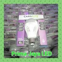 Emergency LED Bohlam 7 Watt 1