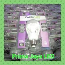 Emergency LED Bohlam 7 Watt