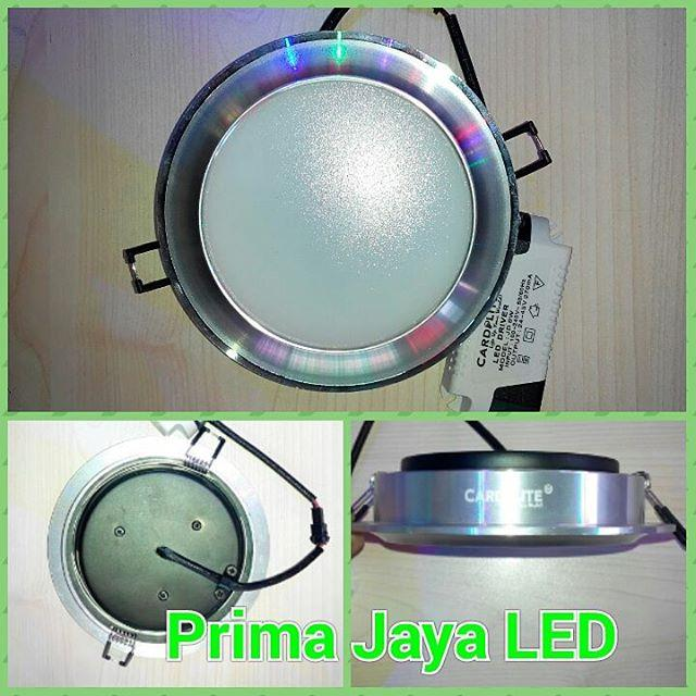 Jual Downlight Lampu Cardilite LED 9 Watt Harga Murah