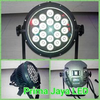 Par LED Outdoor 18 X 10 Watt 3 In 1 1