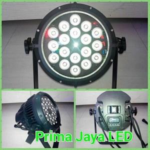 Par LED Outdoor 18 X 10 Watt 3 In 1