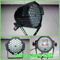 LED Par 56 X 3 Watt RGBW 1