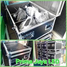 Box Hardcase Par LED 54