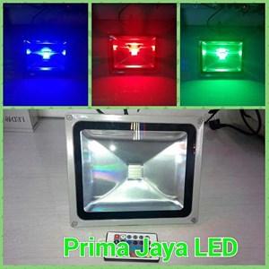 Lampu Tembak RGB 30 Watt