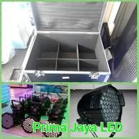 Paket Rental Par LED 54 1