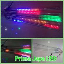 Lampu Meteor LED Set RGB