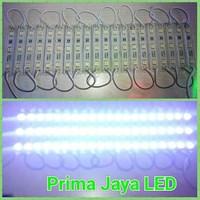 Module LED 3 Mata Putih 1